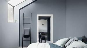 nett choix couleurs murs on decoration d interieur moderne With choix couleur peinture mur