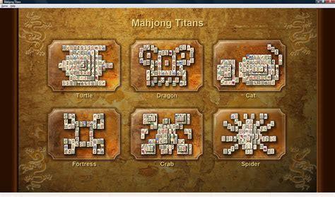 mahjong titans apk download