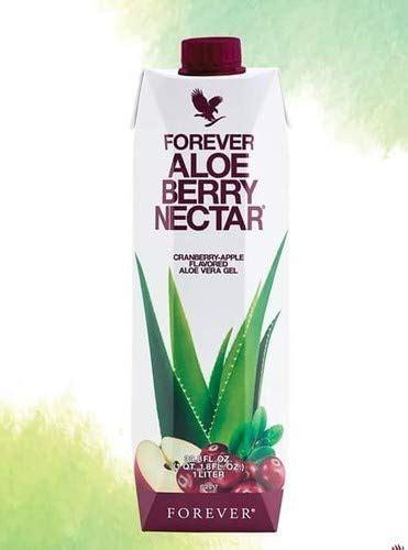 living aloe berry nectar  fl oz buy