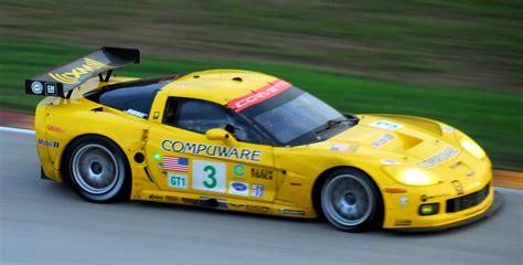 Chevrolet Corvette C6r Wikiwand