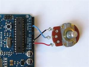 How To Build A Midi Controller With The Arduino  Firmata