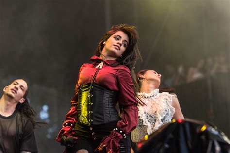 Acl Fest Camila Cabello Takes Havana Sunset