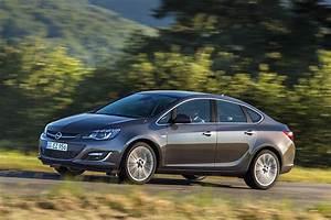 OPEL Astra Sport Sedan specs - 2012, 2013, 2014, 2015 ...