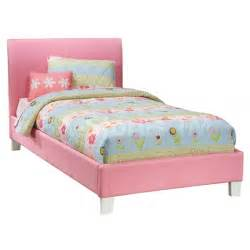 pink bed gallery