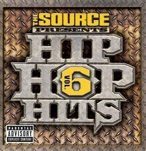 Whoever created this has no perspective about music. The Source Presents Hip-Hop Hits Vol. 6 (2002, CD) | Discogs