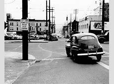 SW Columbia & 4th, 1950 Vintage Portland