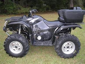 2005 Yamaha Grizzly 660 Se Special Edition In Angier Nc