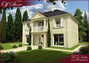 constructeur de maison en ile de france With modele de construction maison