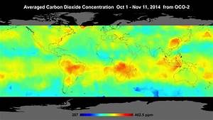 Measuring Co2 From Space