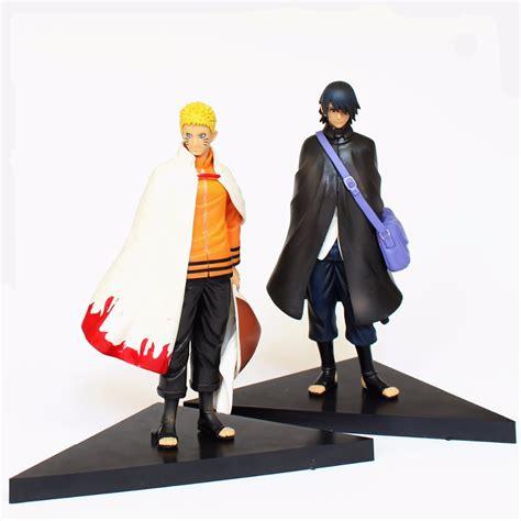 naruto sasuke figures