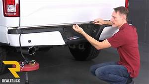 How To Install Putco Blade Led Tailgate Light Bar