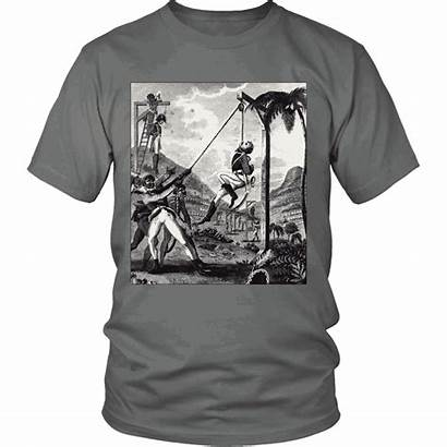 Slave Revenge Shirt Clothing