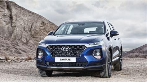 2019 Hyundai Santa Fe Sport Redesign by 2019 Hyundai Santa Fe Sport Redesign Release Date Price
