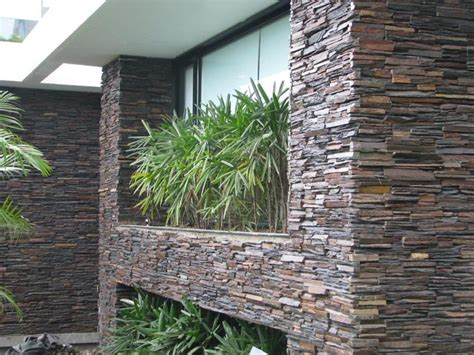 exterior wall cladding for stunning house elevations happho