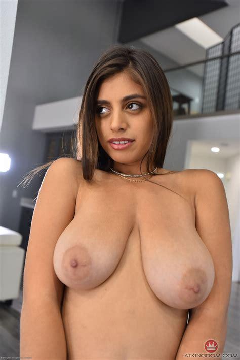 Ella Knox Nude For Atk Exotics