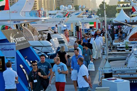 Southton Boat Show Exhibitors 2017 by Exhibition Stands In Dubai