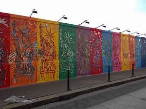 Art et Liberté, du Mur de Berlin au Street Art – Art ...