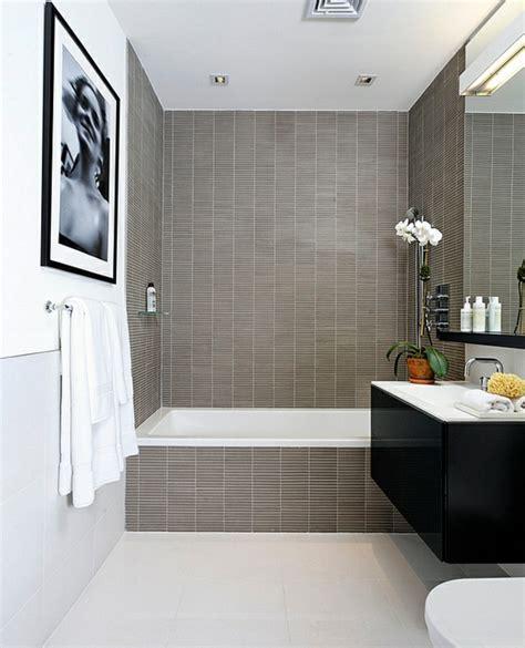badezimmer unterschrank schwarz badezimmer ideen in schwarz wei 223 45 inspirierende beispiele