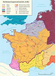 Pax On Both Houses  40 Maps That Explain The Roman Empire
