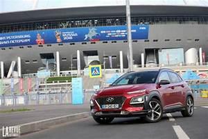 Essai Hyundai Kona Electrique : hyundai kona essai hyundai kona 1 0 tgdi 120 souffrir pour tre belle ~ Maxctalentgroup.com Avis de Voitures