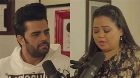 Comedian Bharti Singh reveals unknown aspects of her life ...