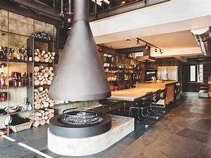 Industrial, Style, Kitchen, Design, Ideas, Marvelous, Images