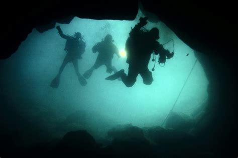 the river una cave diving in bosnia herzegovina x ray mag