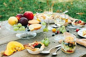 Romantisches Picknick Ideen : picknick 8 rezepte zum picknicken bevor der sommer geht ~ Watch28wear.com Haus und Dekorationen