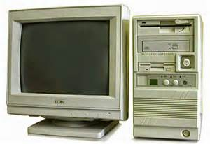 Old PC to New Computer
