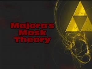 Legend of Zelda Majora's Mask Theory: Link's Death - YouTube