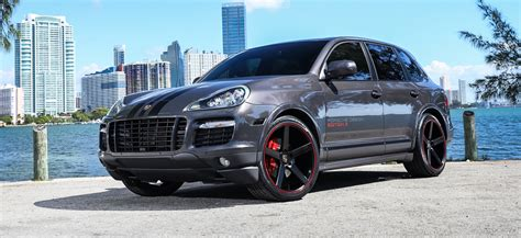 porsche custom paint customized porsche design cayenne gts exclusive motoring