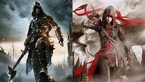 Assassin's Creed Unity : Le Season Pass | Brain Damaged