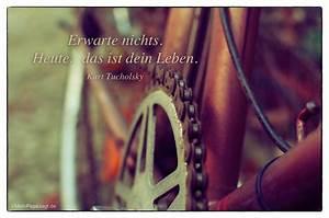 Das Leben Ist Wie Ein Fahrrad : mein papa sagt erwarte nichts heute das ist dein leben ~ Orissabook.com Haus und Dekorationen