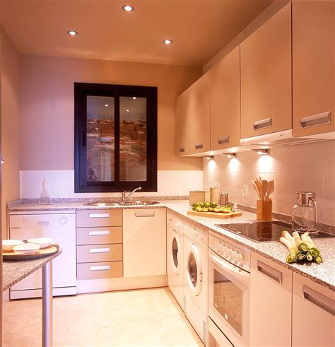 Galley Kitchen Remodel Ideas Pictures - beautiful small kitchen design kitchentoday