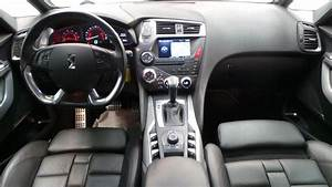 Ds 4 Executive : citroen ds5 2 0 hdi160 so chic ba occasion lyon s r zin rh ne ora7 ~ Gottalentnigeria.com Avis de Voitures