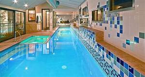Residential Indoor Pool Designs Indoor Pools Exceptional Design And Functionality