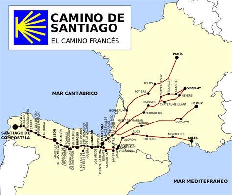 camino de santiago compostela camino de santiago cursos de espa 241 ol en santiago de