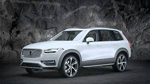 Make The All-new Volvo Xc90 Your Own
