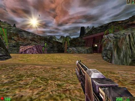 Unreal Gold Free Download Game Full Version