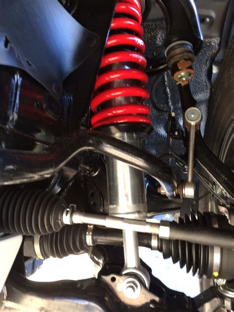 Trd Pro Suspension by Is It Possible To Add Trd Pro Suspension Page 2