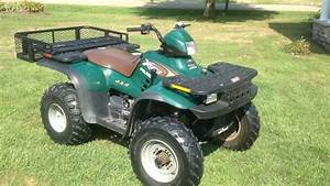 1999 Polaris Xplorer 4x4 400cc