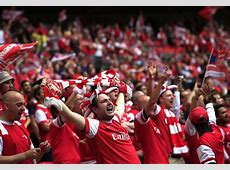 Arsenal 201617 Preview Are The Gunners Prepared To Face