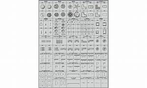 Technische Zeichnung Programm Kostenlos : cad symbole architektur kostenlos automobil bau auto systeme ~ Watch28wear.com Haus und Dekorationen