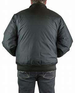 Blouson Grande Taille Homme : blouson bomber grande taille homme noir maxfort ~ Medecine-chirurgie-esthetiques.com Avis de Voitures