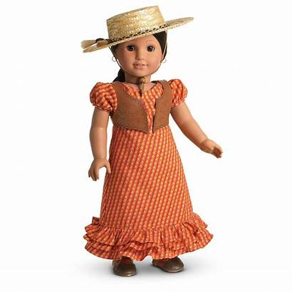 Josefina Riding Summer American Hat Outfit Outfits