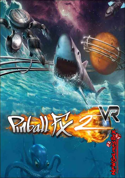 pinball vr fx2 game pc version
