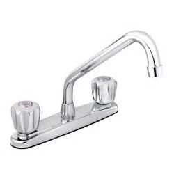 rona faucets kitchen 2 handle kitchen faucet rona