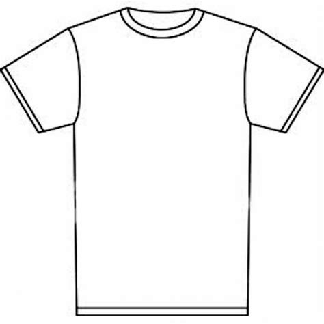 T Shirt Blank Template by Blank Tshirt Template Template Business