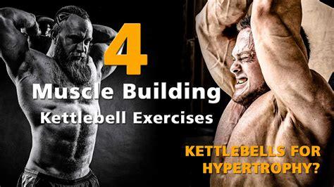 muscle building kettlebells kettlebell exercises cavemantraining caveman