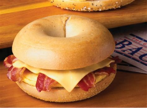 Picture Of Great American Bagel Bahrain, Manama
